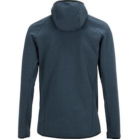 Peak Performance Helo HJ Sweatshirt Herr blue steel